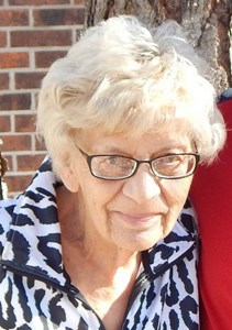 Obituary photo of Joan Martin, Junction City-Kansas