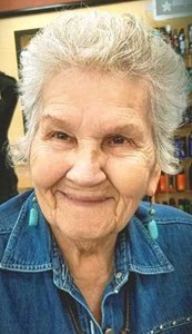 Obituary photo of Millie Lang, Dove-KS