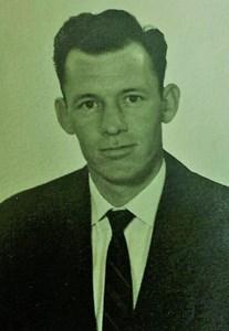 Obituary photo of Zoland Alkire, Dove-KS