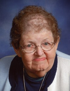 Obituary photo of Dorothy Rasmussen, Dove-Kansas
