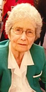 Obituary photo of JoAnn Winters, Toledo-Ohio