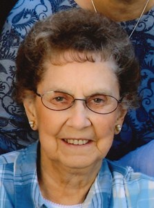 Obituary photo of Maxine Johnston, Olathe-Kansas