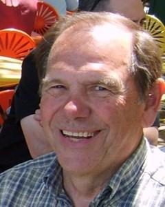 Obituary photo of Richard Naud, Green Bay-WI