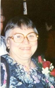 Obituary photo of Anna Bonta, Indianapolis-Indiana