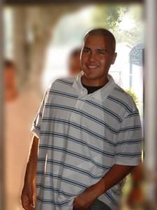 Obituary photo of Michael Alvarado, Titusville-FL