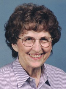 Obituary photo of Dolores Field, Topeka-KS