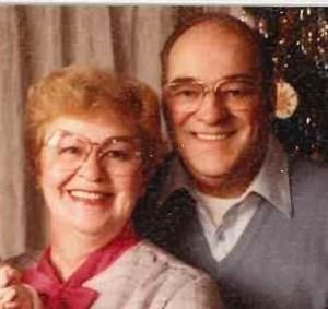 Obituary photo of Emily Barb, Akron-OH