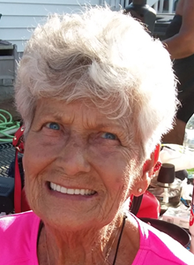 Obituary photo of Alice Burkholder, Akron-OH