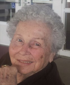 Obituary photo of Elizabeth Reed, Albany-New York