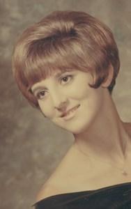 Obituary photo of Anita Pekarek, Topeka-Kansas