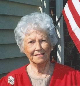 Obituary photo of Betty Schneider, Topeka-Kansas