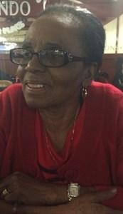 Obituary photo of Gladys Fleming, Orlando-FL