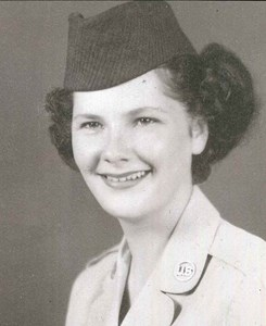 Obituary photo of Edith Kephart, Akron-Ohio