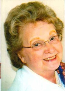 Obituary photo of Ruby Harris, Akron-OH