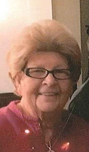 Obituary photo of Karen Irwin, Toledo-OH