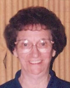Obituary photo of Anita Mondo, Syracuse-New York