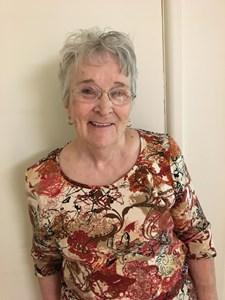 Obituary photo of Marlyn Wright, Syracuse-New York