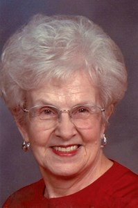 Obituary photo of Barbara Larson, Dove-Kansas