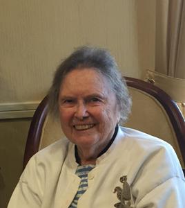 Obituary photo of Mary Kirwin, Dove-Kansas