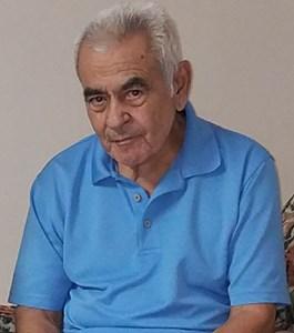 Obituary photo of Benjamin Rosario, Columbus-OH