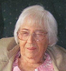 Obituary photo of Virginia Davis, Louisville-KY