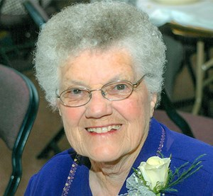 Obituary photo of Doris Schehl, Cincinnati-Ohio