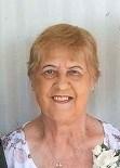 Obituary photo of Shirley Booker, St. Peters-Missouri