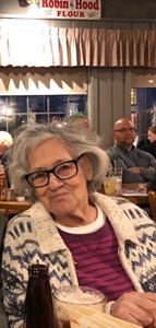 Obituary photo of Dorothy Lockwood, Denver-CO
