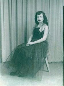 Obituary photo of Ruth Martinez, Denver-Colorado