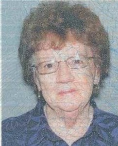 Obituary photo of Dorothy Sinemus, Syracuse-NY
