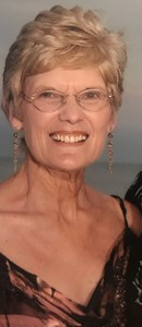 Obituary photo of Carol Massieon, Olathe-Kansas