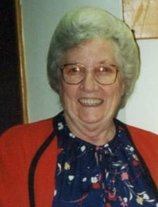 Obituary photo of Delilah Amburn, Dayton-Ohio
