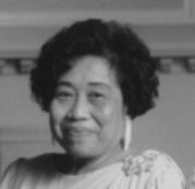 Obituary photo of Bertha Perret, Columbus-Ohio