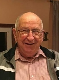 Obituary photo of Jack West, Topeka-Kansas