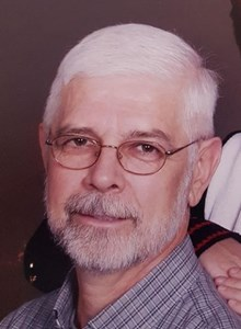 Obituary photo of Robert Wilson, Dayton-Ohio