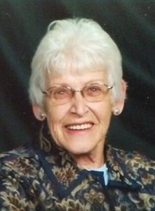 Obituary photo of Leota Ellis, Dove-Kansas