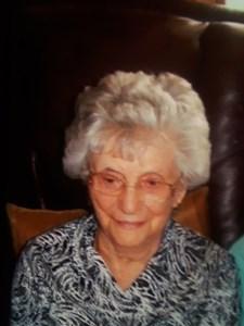 Obituary photo of Edith Conley, Dayton-Ohio