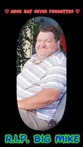 Obituary photo of Michael Harmon, Toledo-OH