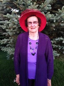 Obituary photo of Lois Asbury, Casper-WY