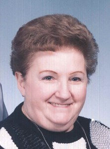 Obituary photo of Jean Dutton, Syracuse-NY