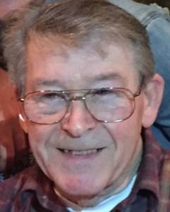 Obituary photo of Loren Loless, Columbus-OH