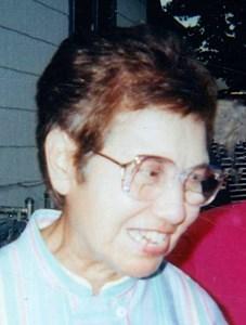 Obituary photo of Ramona Perez, Topeka-Kansas