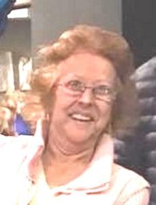 Obituary photo of Rebecca Ross, Akron-OH