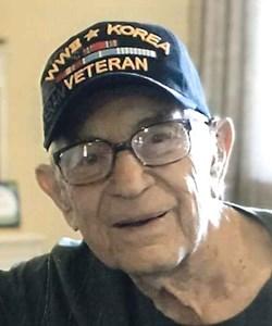 Obituary photo of Donald Benoit, Dayton-OH