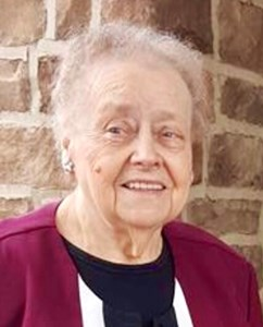 Obituary photo of Violet Copas, Columbus-Ohio