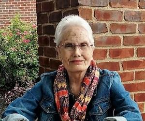 Obituary photo of Rosemary Bucci, Columbus-Ohio