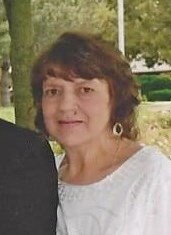 Obituary photo of Anita Rieb, Dove-KS