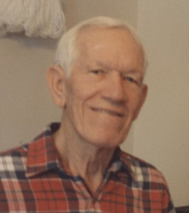 Obituary photo of Ralph Shields, Dayton-Ohio