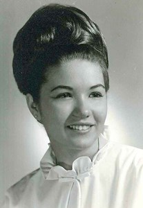 Obituary photo of Sally Fisher, Columbus-Ohio