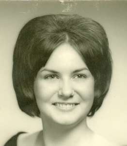 Obituary photo of Linda Geron, Louisville-Kentucky